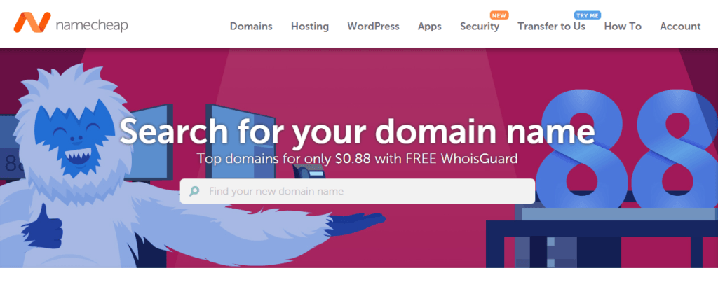 namecheap-domain-registrar