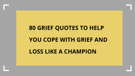 quotes-on-grief