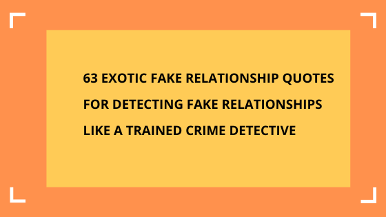 fake-relationship-quotes