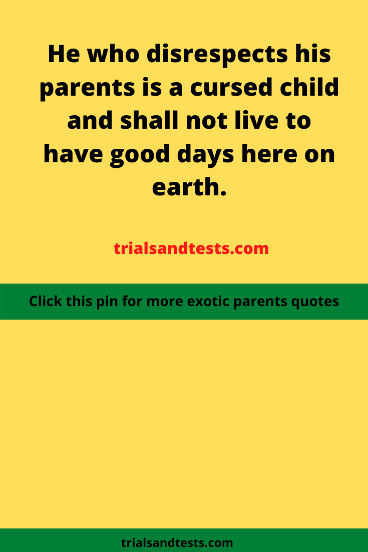 quotes-for-parents
