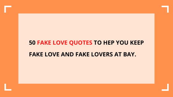 fake-love-quotes-for-fake-love