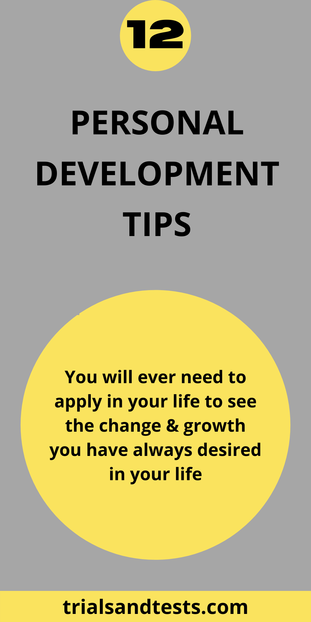 personal-development-tips-&-ideas