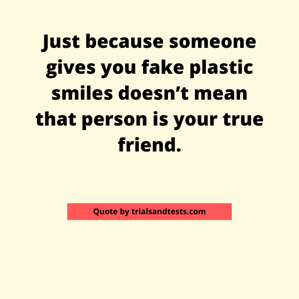quotes-on-fake-friends