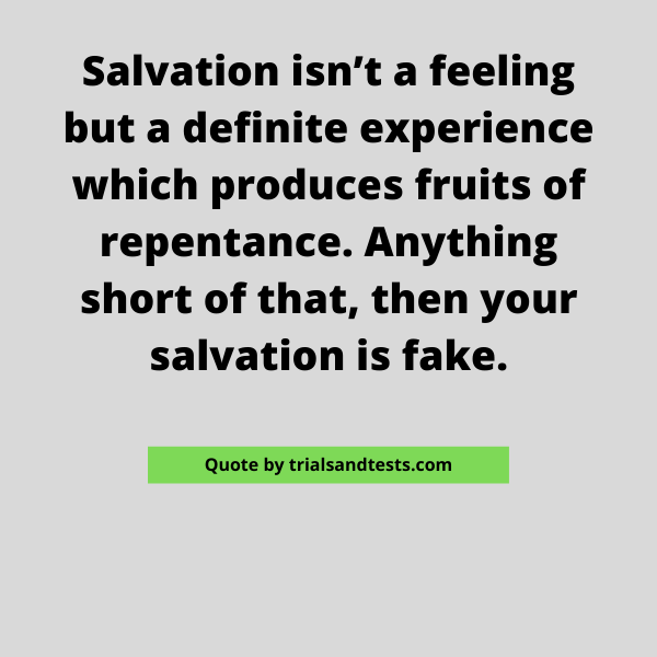 salvation-scriptures