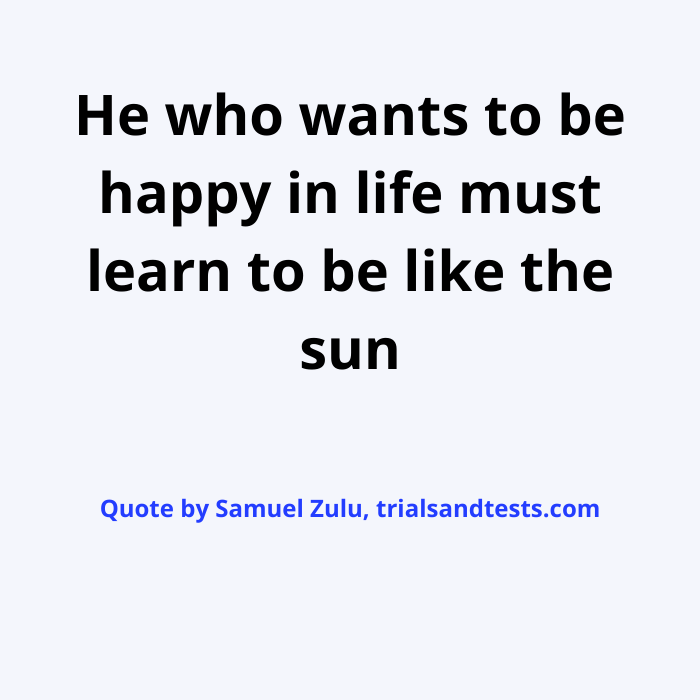 quotes-about-sunshine