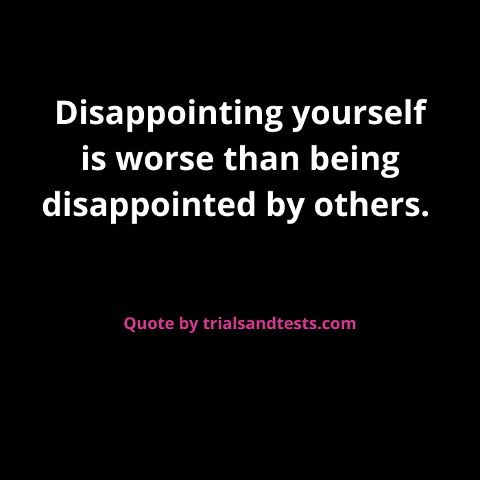 quotes-on-disappointment.