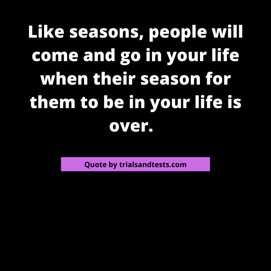 quotes-on-people-come-and-go