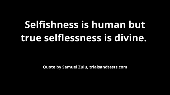 selfish-people-quotes