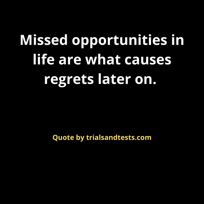 opportunity-quotes