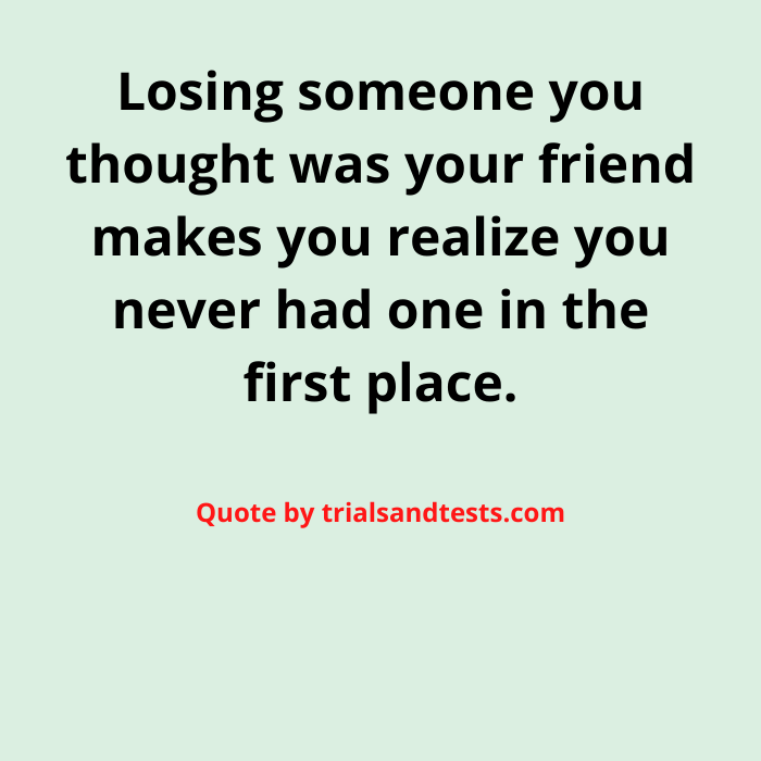 quotes-about-losing-friends
