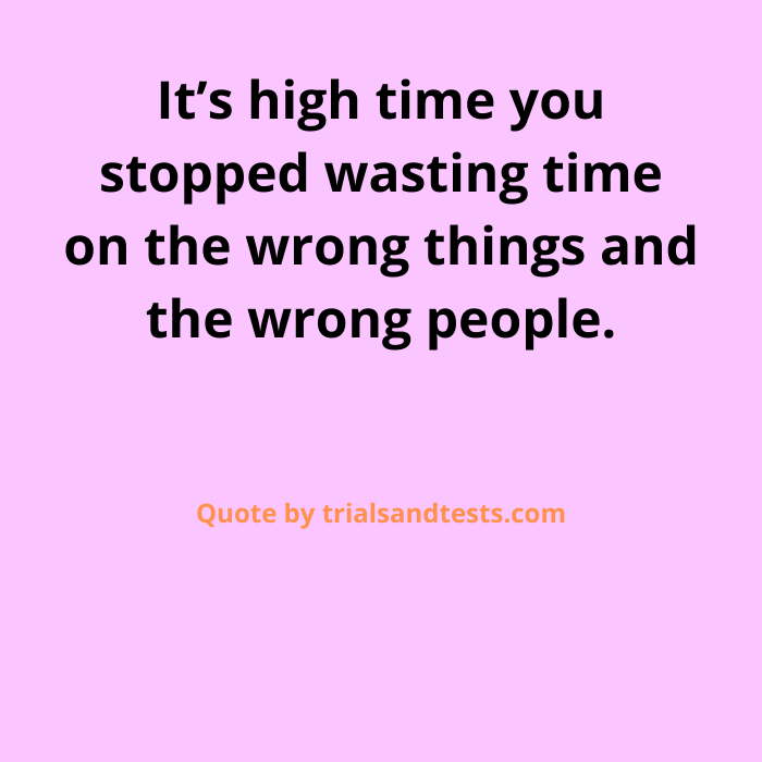 stop-wasting-time-quotes