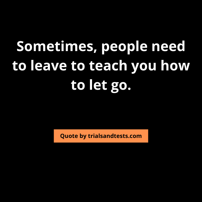 people-come-and-go-sayings