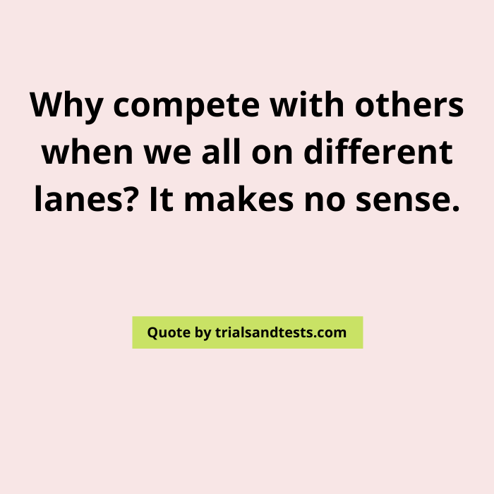 quotes-about-comparison-to-others