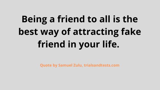 short-friendship-quotes