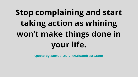complaining-quotes
