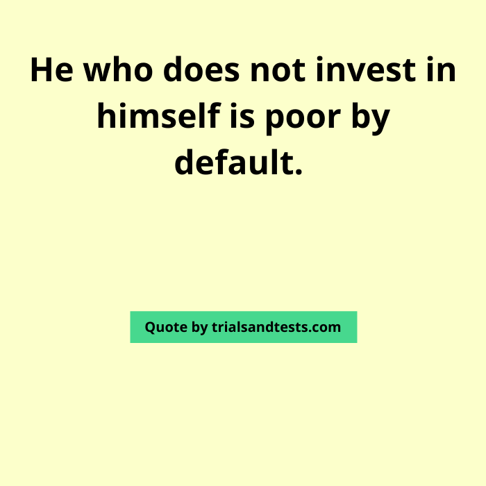 investing-in-yourself-quotes