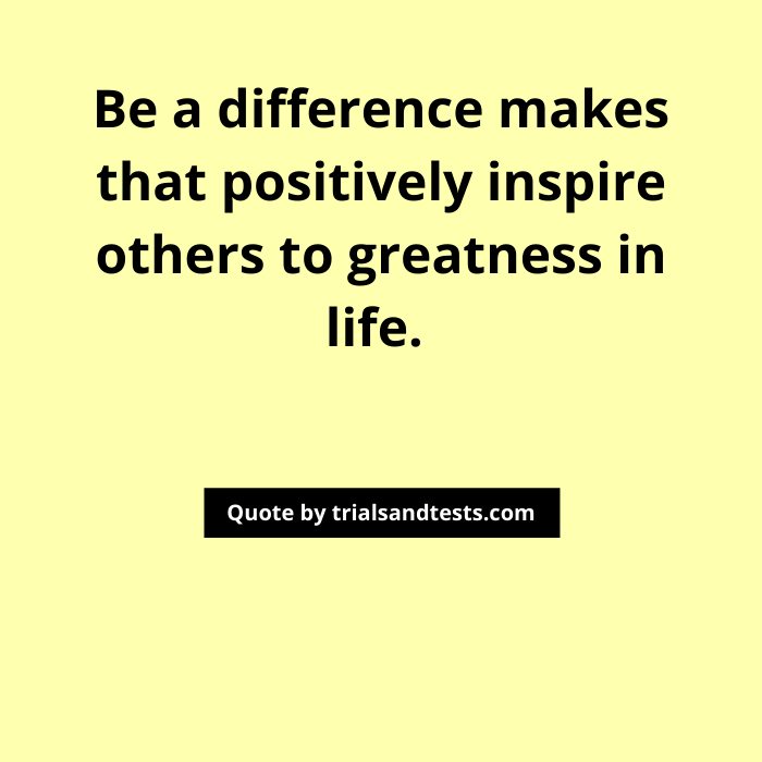 making-a-difference-quotes