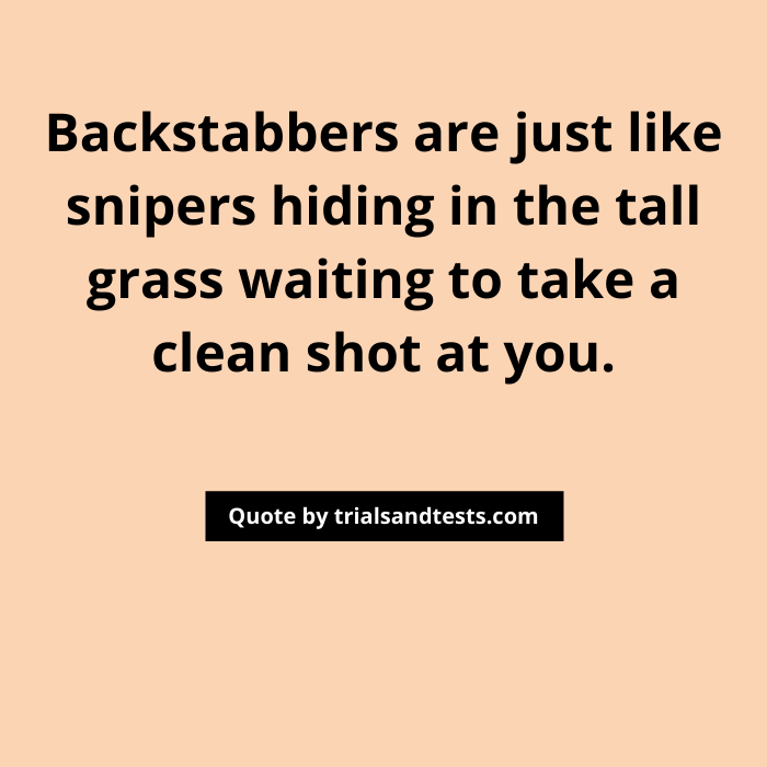 quotes-about-backstabbing