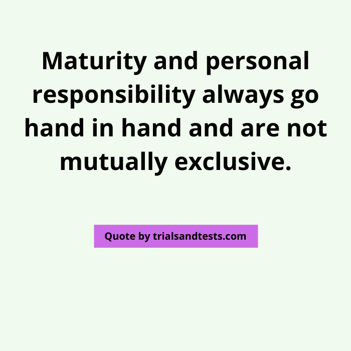quotes-about-maturity.