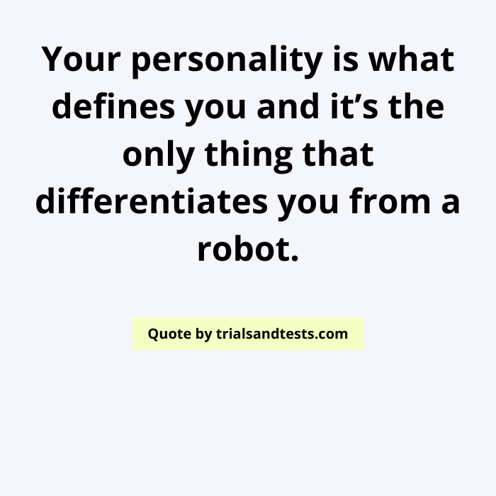quotes-about-personality