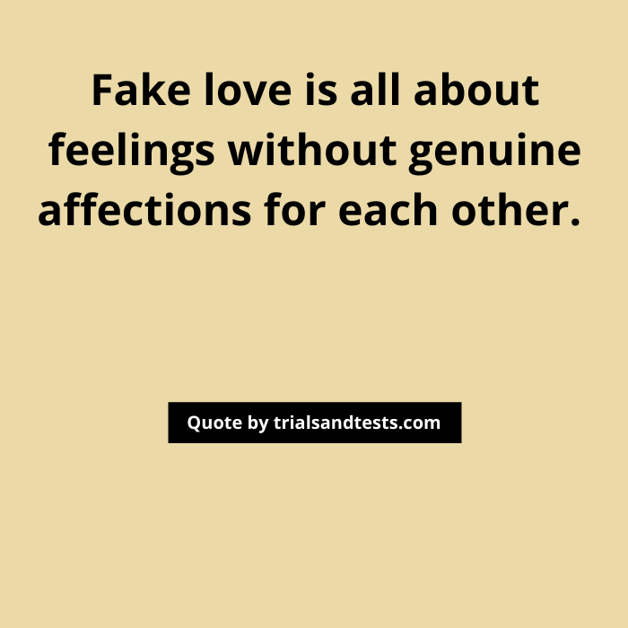 affection quotes