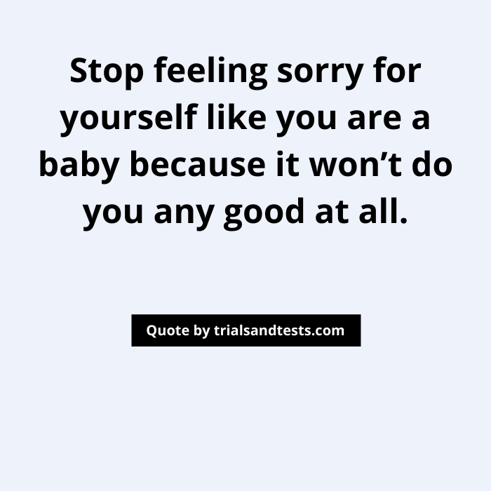 quotes-about-self-pity