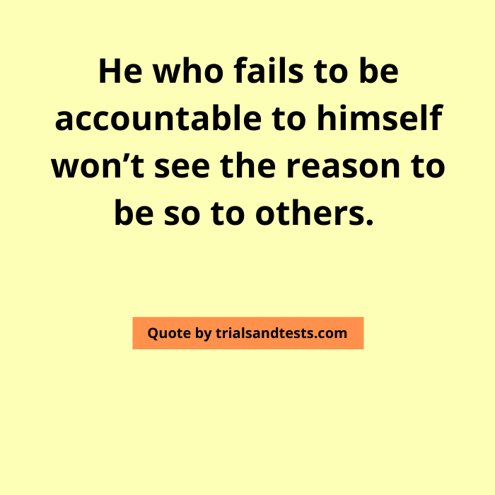 accountability-quotes