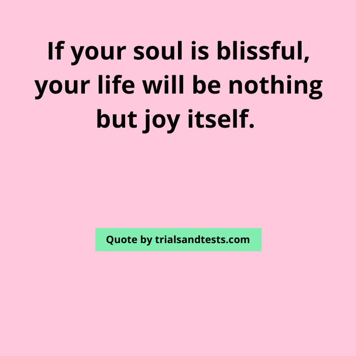 blissfulness-quotes