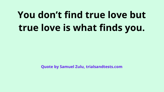finding-love-quotes