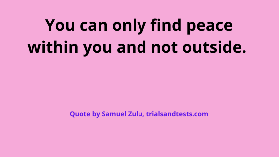 finding-peace-quotes