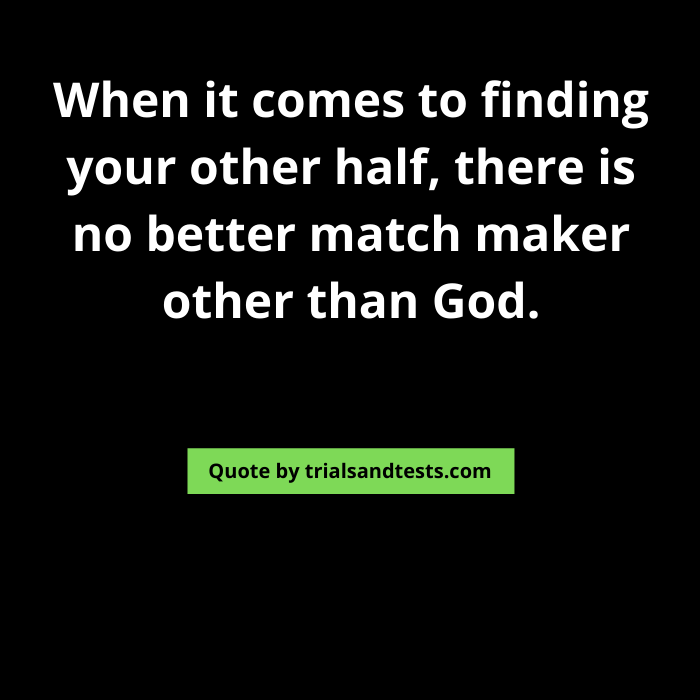 finding-the-one-quotes