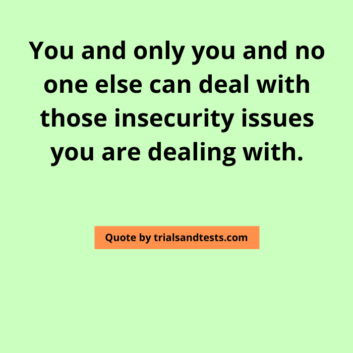 quotes-on-being-insecure