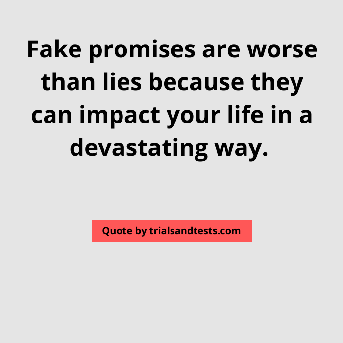 quotes-on-broken-promises