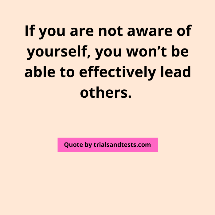 quotes-on-self-awareness