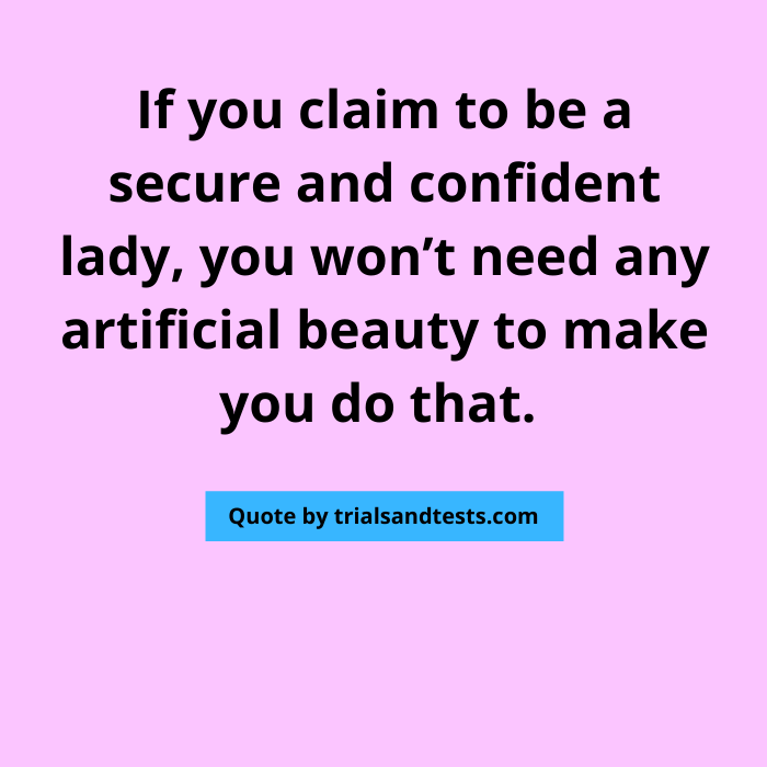women-insecurity-quotes