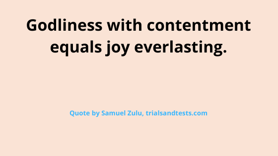 quotes-on-being-content