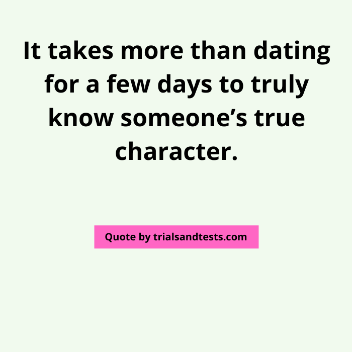 quotes-on-dating