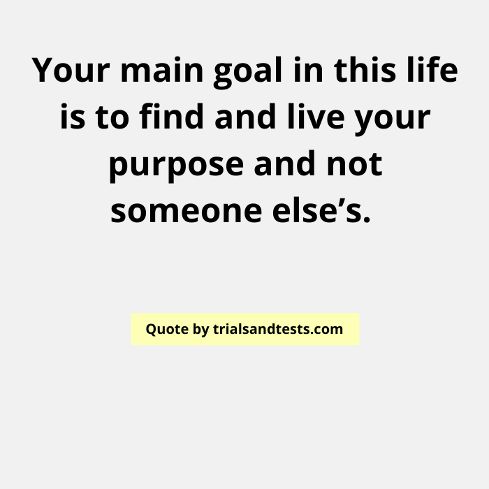 quotes-on-life-goals