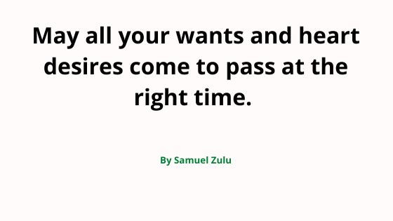 quotes-about-wants