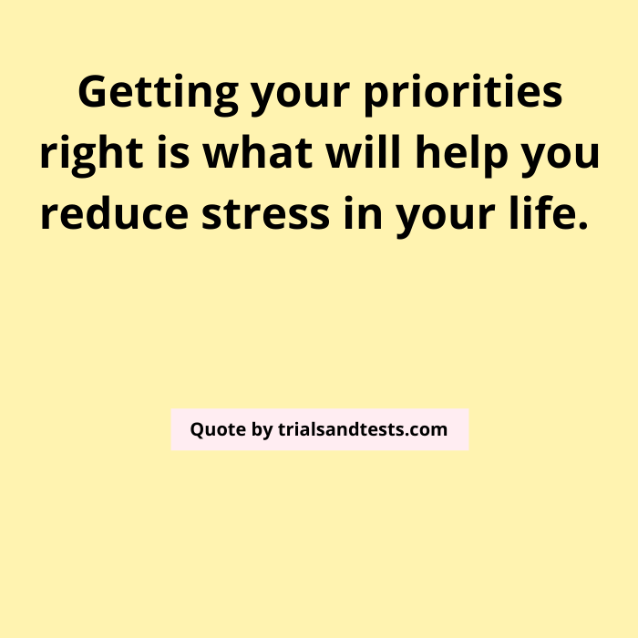 quotes-on-being-stress-free