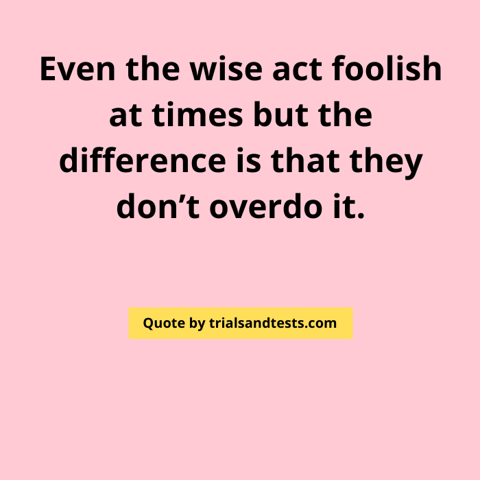quotes-on-being-wise
