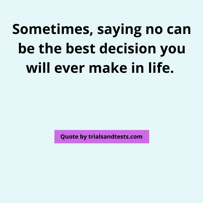 quotes-on-saying-no
