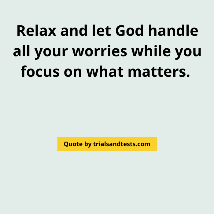 quotes-on-worrying